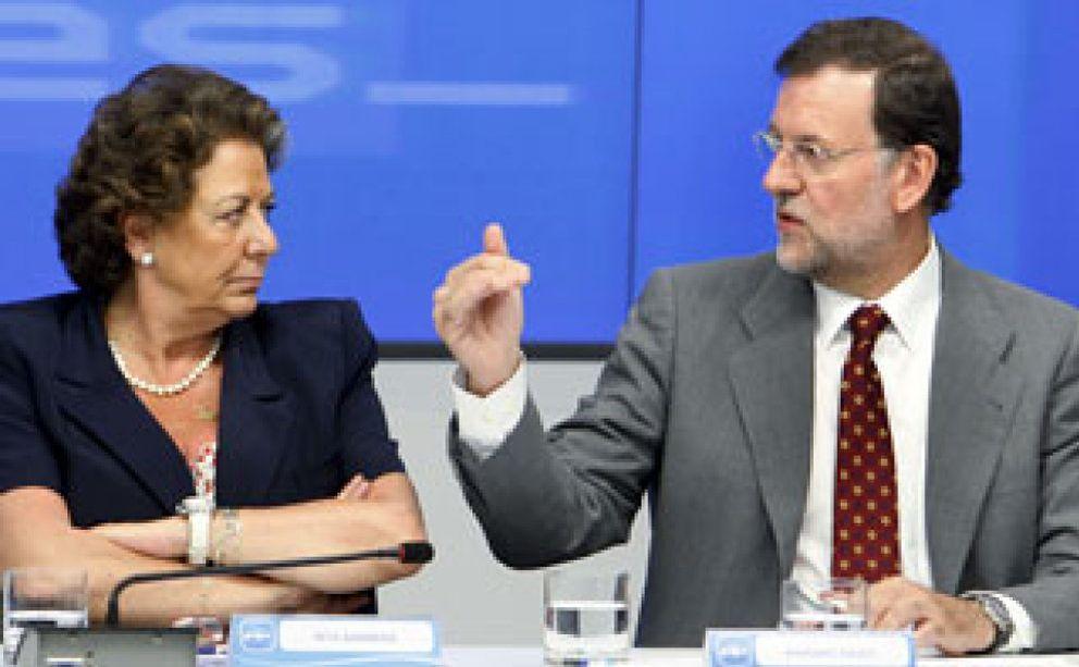 El PP pedirá la comparecencia de Rubalcaba y Caamaño por las filtraciones a la prensa