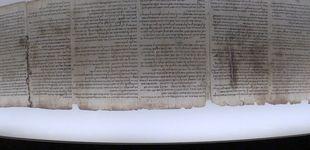 Post de El desconocido pergamino apócrifo que explica qué hizo Noé tras el diluvio