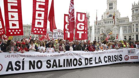 El PSOE ofrece a la patronal más poder sindical a costa de los comités