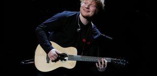 Post de Ed Sheeran anuncia gira para 2019 y pasará por Barcelona y Madrid