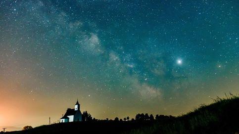 La retorcida Vía Láctea: un nuevo mapa 3D muestra que la galaxia está deformada
