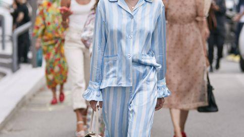 Súmate a la tendencia: sal a la calle con esta chaqueta y pantalón de pijama de Primark