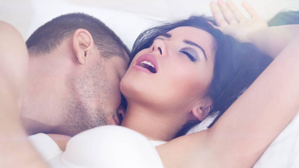Si notas que hace esto, cuidado: seguro que está fingiendo el orgasmo
