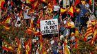Efecto colateral  del independentismo:  más votos en las autonómicas del 21-D