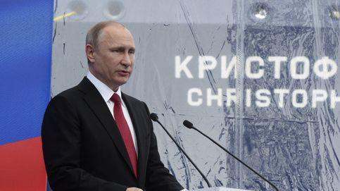 La última salida de tono de Putin: No soy una mujer, así que no tengo días malos