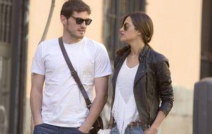 Casillas defiende a Sara Carbonero en una entrevista con Gabilondo