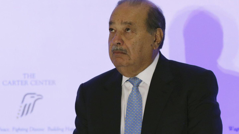 Carlos Slim. (Reuters)