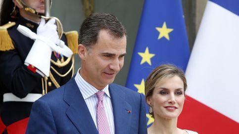 Don Felipe y Doña Letizia visitarán de nuevo la ciudad del amor