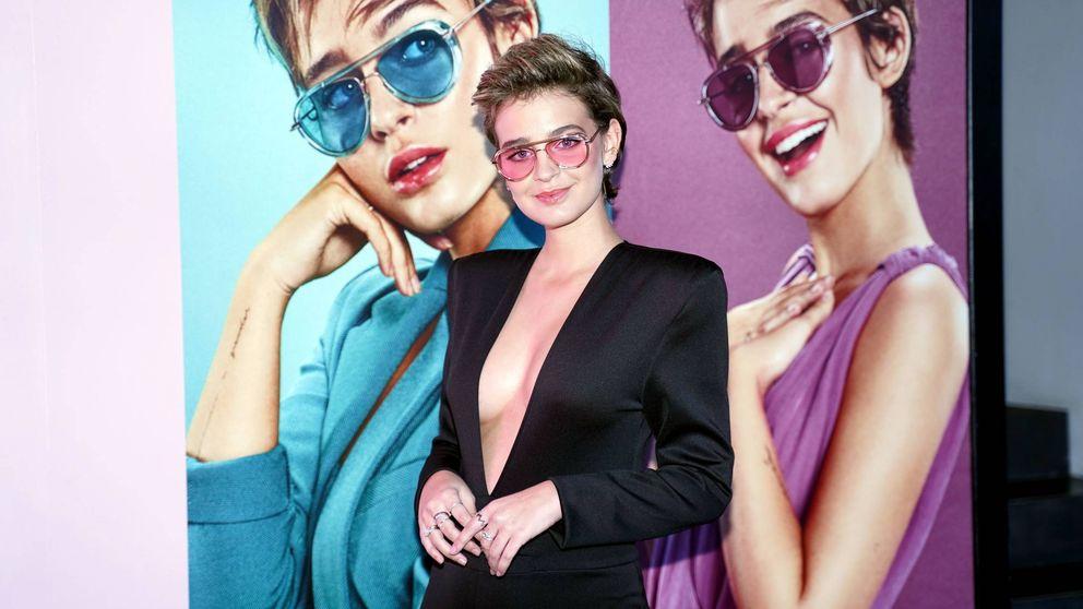 Laura Escanes se opera el pecho y se aleja de Instagram para evitar las críticas