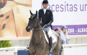 Sancionado José Bono Jr. con seis meses sin competir por dopaje