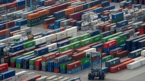 Las exportaciones alemanas registraron un desplome récord del 31,1% en abril