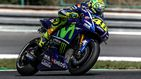 Rossi medita instalar en su Yamaha el alerón de la discordia de MotoGP