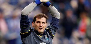 Post de La difícil decisión de Casillas: deja el fútbol temporalmente y estará en los despachos