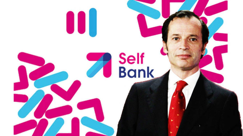 El proyecto misterioso de Javier Marín con Self Bank