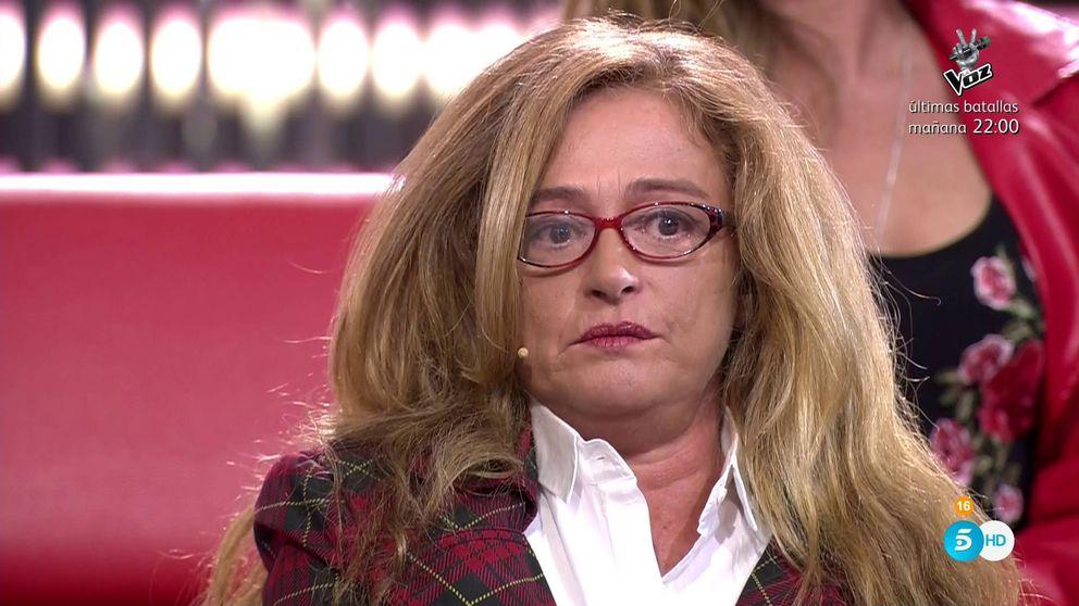 La madre de Carlota, carga contra José María tras su posible abuso sexual en 'GH'
