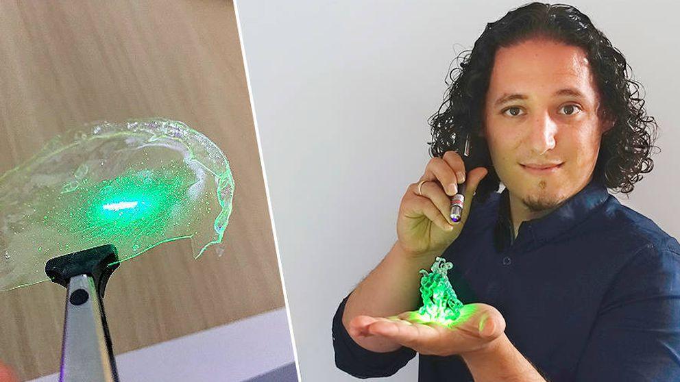 Este español tiene una idea para que ahorres en tu factura de la luz: ventanas 'orgánicas'