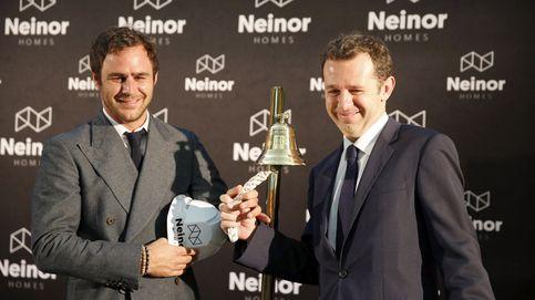 Wellington Management entra en Neinor como segundo accionista con un 8,5%