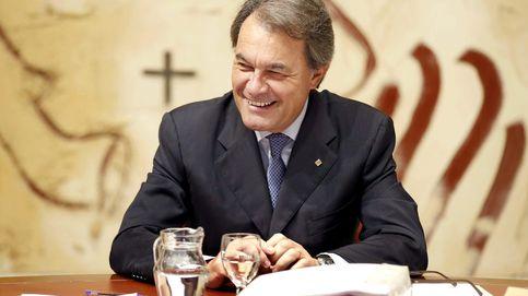 Mas fracasa en su intento de apelar a Draghi y se queda sin Banco de la Generalitat
