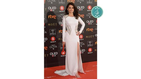 Goya 2018: de Penélope Cruz a Maribel Verdú, las mejor y peor vestidas de la alfombra roja