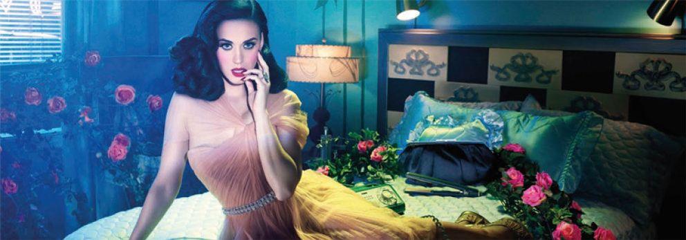 Foto: Katy Perry se querella por 2 millones de dólares con GHD por incumplimiento de contrato