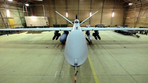Los drones más letales que utiliza EEUU en sus misiones militares