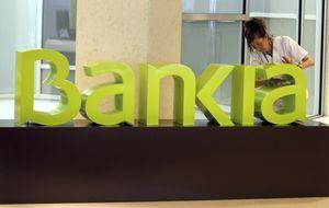Bankia vende su tasadora, Tasamadrid, a Tinsa, con plusvalías de 5 millones de euros