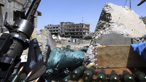 Continúa el conflicto en Mosul