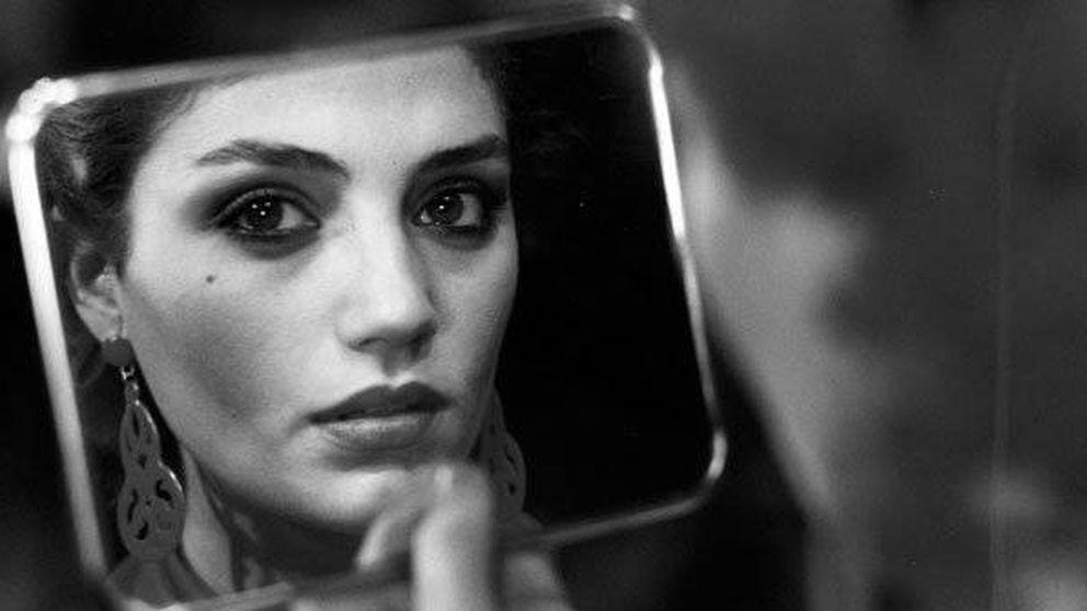 Ángela Molina, una vida en imágenes