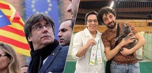Post de La feria 'desplazada' por Puigdemont llevará a los tribunales al Ayuntamiento de Perpiñán