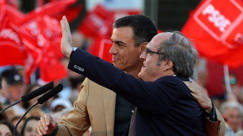 El PSOE busca un dos para apuntalar a Gabilondo y hacer de duro contra Ayuso
