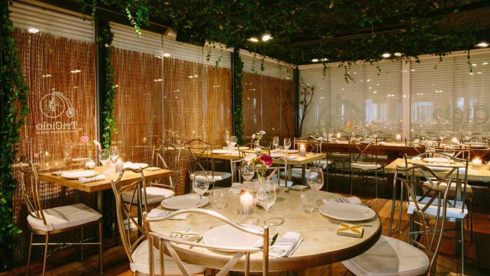 Cinco restaurantes low cost en Madrid para subir con alegría la cuesta de enero