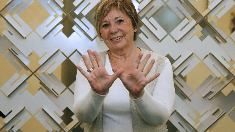 La insoportable ordinariez de Celia Villalobos