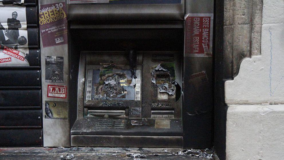 Cajeros automáticos que se defienden imitando a los escarabajos