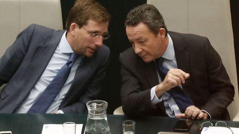 El PP municipal 'rompe' la continuidad aguirrista y Almeida será nuevo portavoz