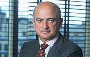 Castellanos vende otro medio millón de títulos de Service Point