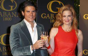 Olivia de Borbón y Julián Porras se casan este sábado en Marbella