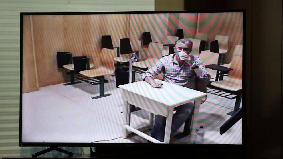 El juez impone 400.000 euros de fianza para que Granados salga de prisión