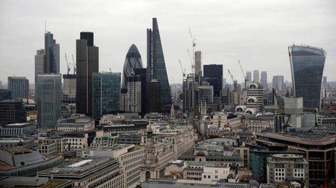 En qué se ha convertido Londres: Pasear por la ciudad es entrar en una distopía