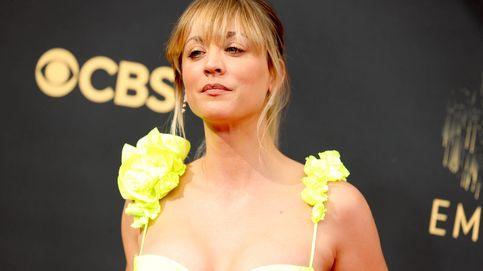Raíces, flequillos y uñas acrílicas: los looks beauty de los Emmy