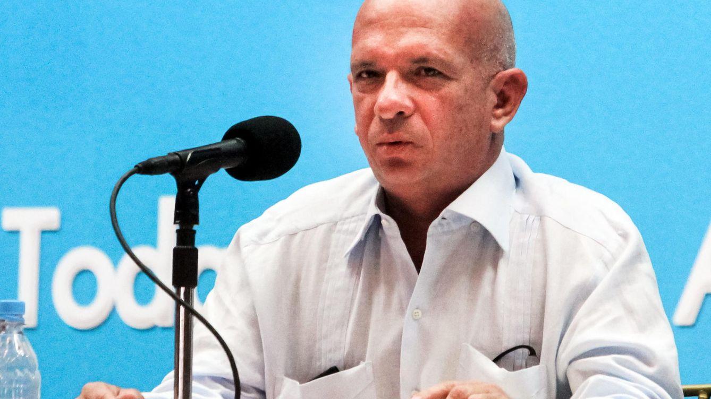 Hugo Carvajal, un general chavista que es contrario a Nicolás Maduro