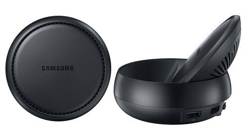 Samsung convierte su último smartphone en un ordenador