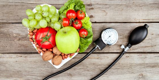 Frutos Secos Los Alimentos Que Perjudican En Mayor Medida A Tu Tensión Arterial
