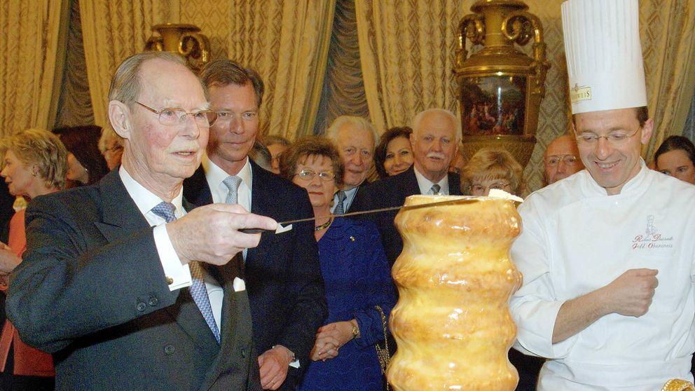El gran duque Jean de Luxemburgo: último royal en ser hospitalizado