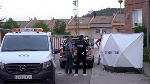 Un hombre mata a su hijo adolescente y hiere a su mujer en Andorra (Teruel)