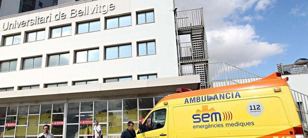 Foto: Denuncian irregularidades y mala praxis en el emblemático hospital catalán de Bellvitge