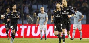 Post de El embrollo del calendario tras el aplazamiento del Celta-Real Madrid