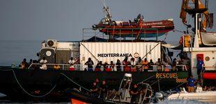 Post de Primer desacuerdo en Italia: ¿qué hará el futuro gobierno con la inmigración?
