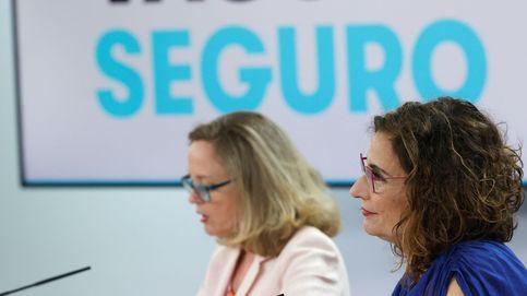 España se enfrenta a la necesidad del mayor ajuste fiscal de la OCDE tras la crisis del covid