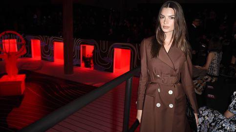 Emily Ratajkowski no es la única: ¿por qué en Hollywood todas quieren ser pelirrojas?