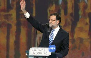El PP cierra filas con Rajoy después del la bronca de Aznar